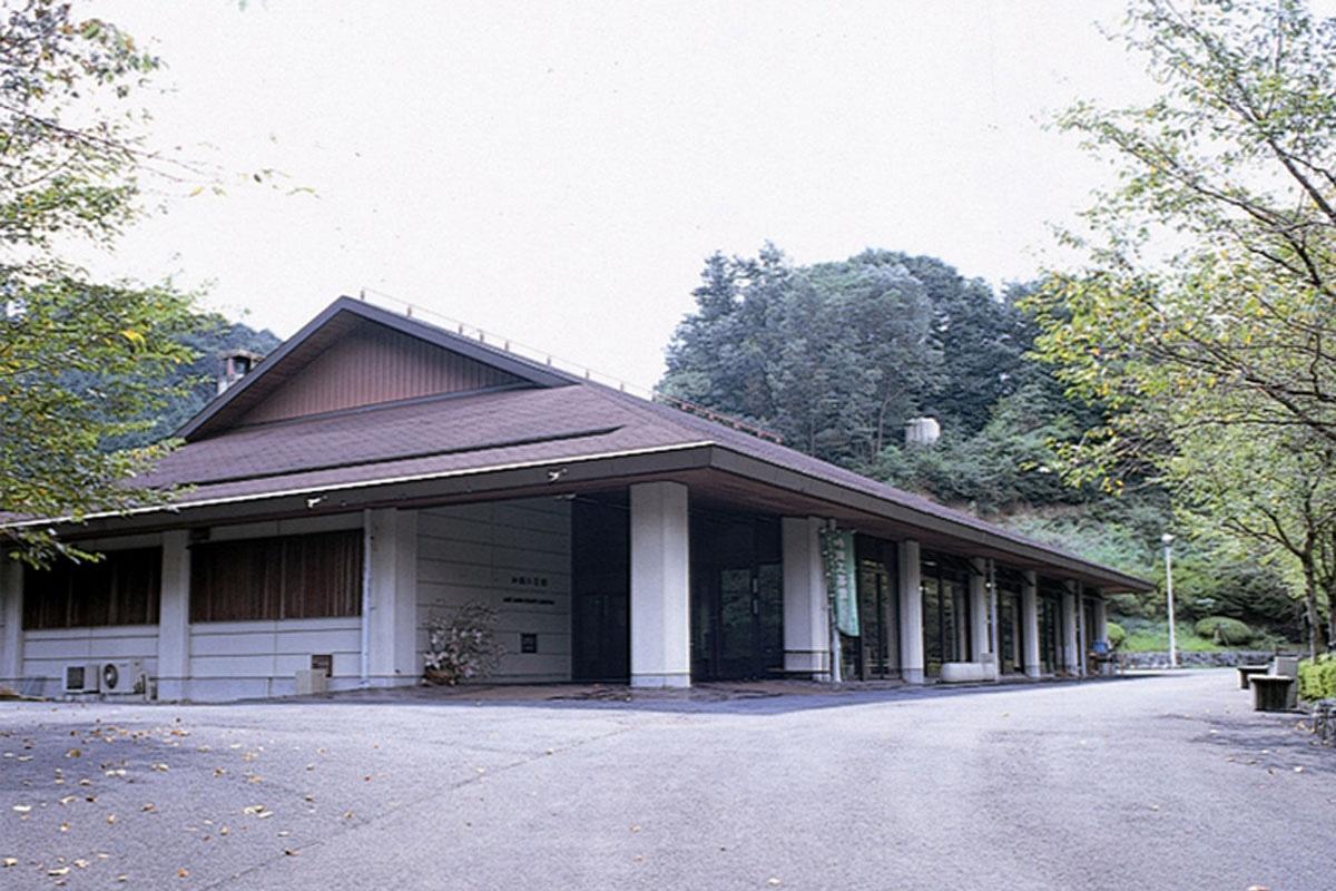 和紙工芸体験館